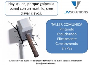 taller comunica jvsolutions