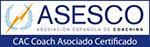 Incorporación en la Asociación Española de Coaching (ASESCO)