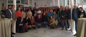 Jornada con la AETC  Asociación de Empresas Turísticas de la provincia de Cádiz